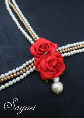 matha patti Gaye Holud Jewellery