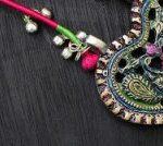 Chunky Ethnic jewelry