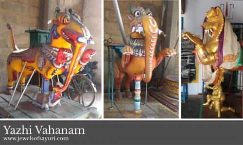 Yazhi Vahanam