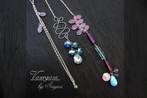 Vaseegara - Music inspired jewelry