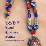 BSBP reveal – Tibetan Mosaic