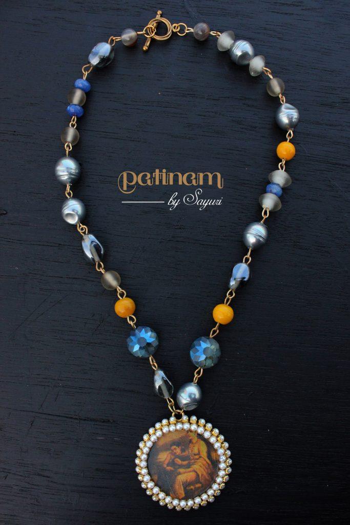sakuntala necklace