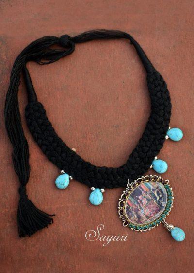 Mysore necklace