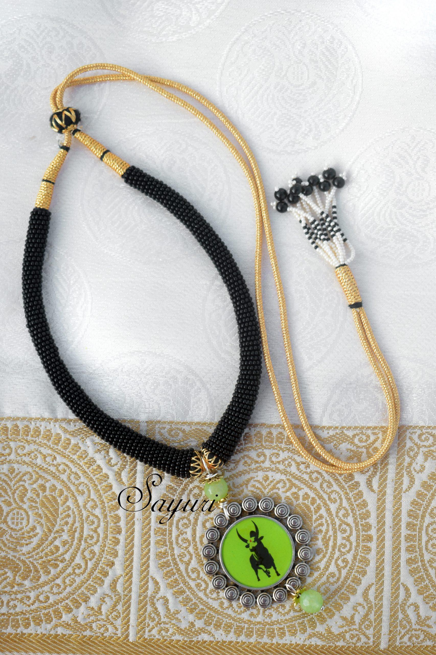 kalai necklace