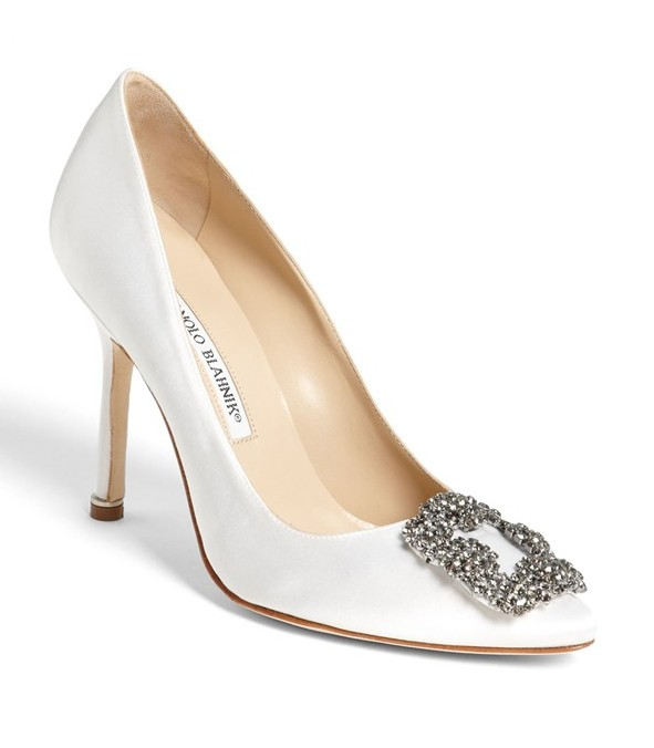 manolo blahnik wedding shoes twilight