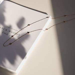 Baori Lambi Versatile Necklace  Jewel Tree London