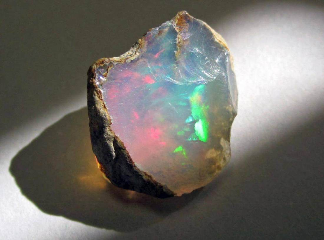 Value of Opal
