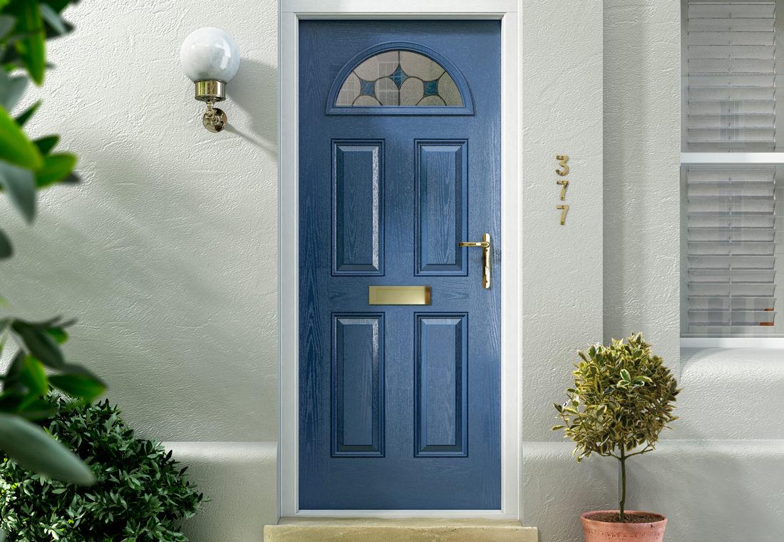 Composite Doors In Bisley Jewel Composite Doors Bisley