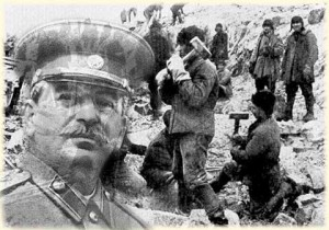 Image result for stalinism gulag