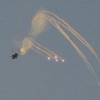Israel Retaliates in Gaza, Strikes 28 Terror Targets