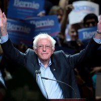 Foreign Policy Ignoramus Bernie Sanders Wants to Shrink US Aid to Israel
