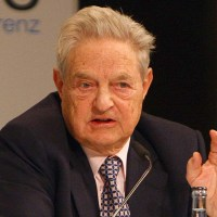 Soros Gifts Chai Billion to Giant US Liberal Foundation