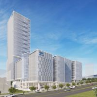 MobilEye To Build New 30-Floor Jerusalem HQ