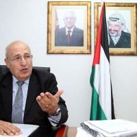 Palestinian Authority 'Not Optimistic' about Greenblatt/Kushner Mission