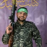 ISIS Suicide Bomber Kills Hamas Terrorist Commander in Gaza
