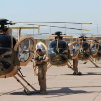 Is Hezbollah Salivating as US Pledges Attack Choppers to Lebanon?