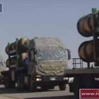 CNN: US Intelligence Reveals Heavy Iranian Arms Shipments to Syria