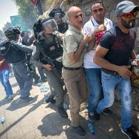 Israel Maintains Control Over Riots, Security at Temple Mount and in Jerusalem