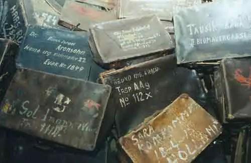 List Auschwitz Prisoner