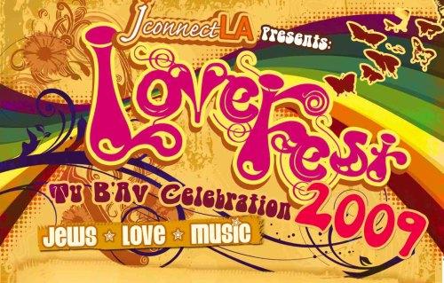 love fest poster 500