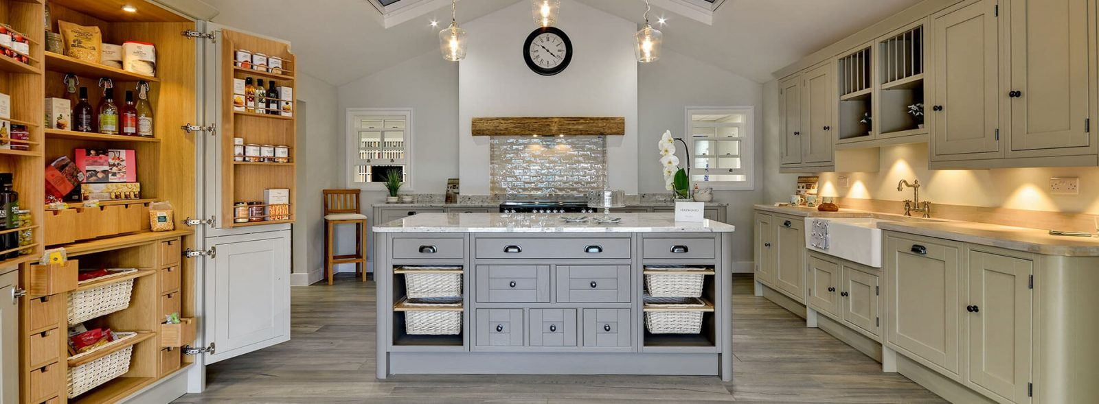 Top 10 Kitchen Blogs To Inspire You Jewson Kitchens