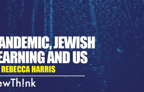 Pandemic, Jewish Learning and Us featured