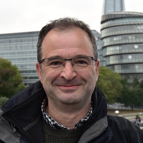 Peter Lawson