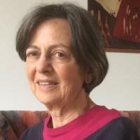 Myra Woolfson