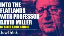 featured Professor David Miller