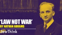 law not war featured
