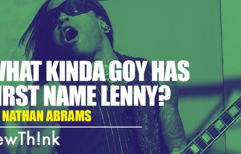 lenny featured