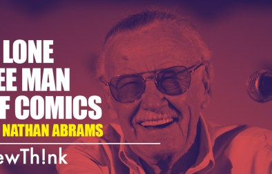 Stan Lee featured