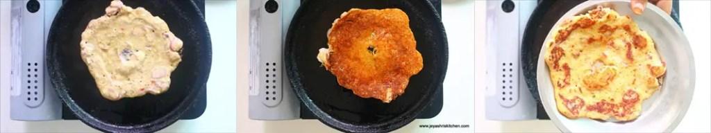 Kerala matta rice adai recipe