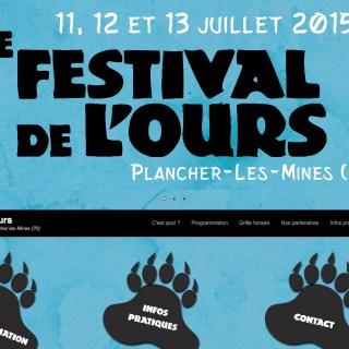 Festival de l'Ours 2015