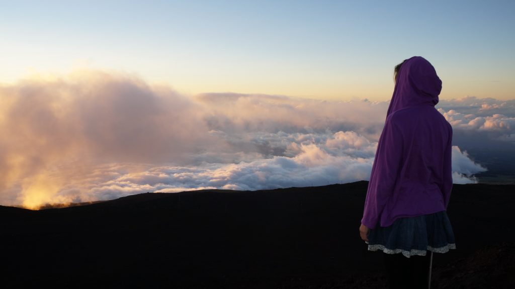 Maui travel guide: On top of the Haleakala Crater
