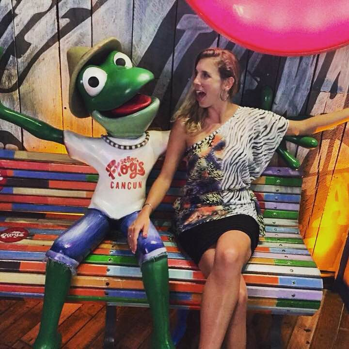 Cancun travel tips: Enjoy a night out at Senor Frog