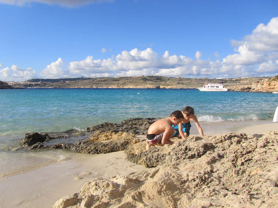 jeyjetter.com: Top 5 Beaches. Photo: Our Family Travel Adventures
