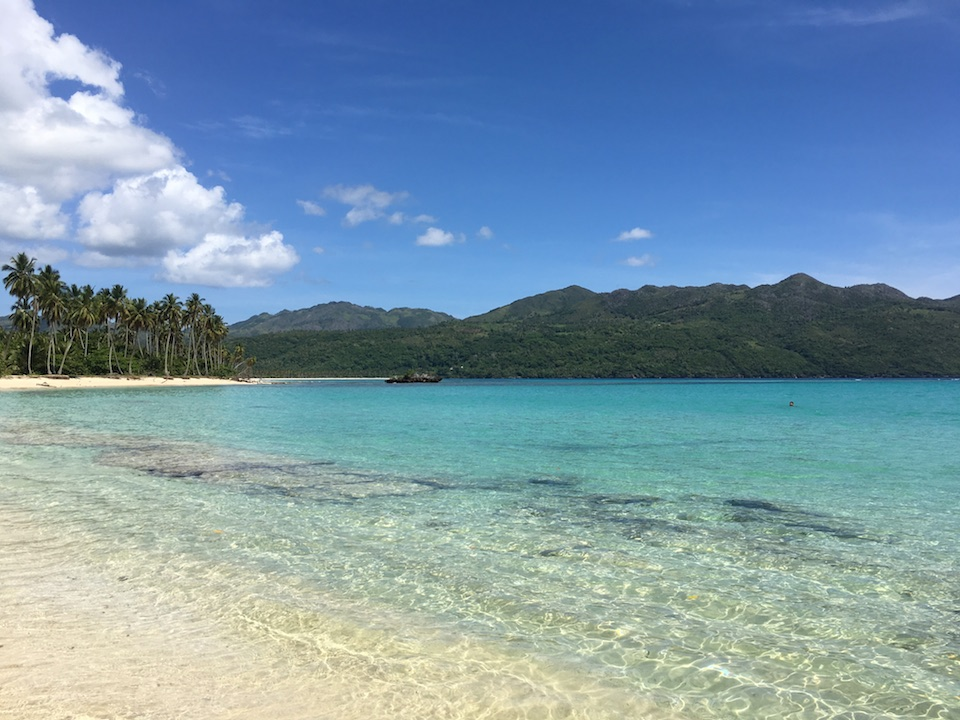 jeyjetter.com: Top 5 Beaches. Photo: MomsGoodEats
