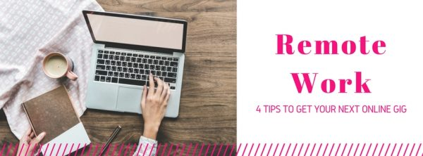 Not into building your location-independent business right now? Get your FREE Guide to Finding Remote Work!