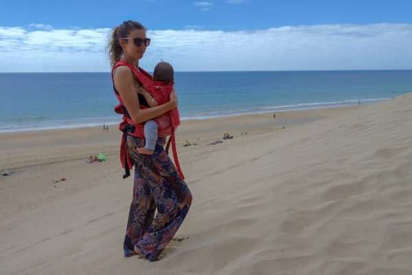 2018 digital nomad events: Fuerteventura