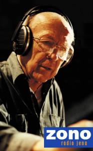 ZONO Radio Jena - Im Gespräch mit Oskar Sala