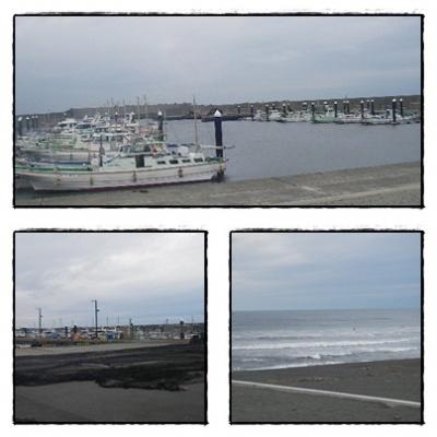 2012.5.22港の様子