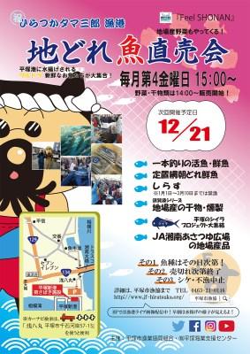地どれ魚ポスター20181221