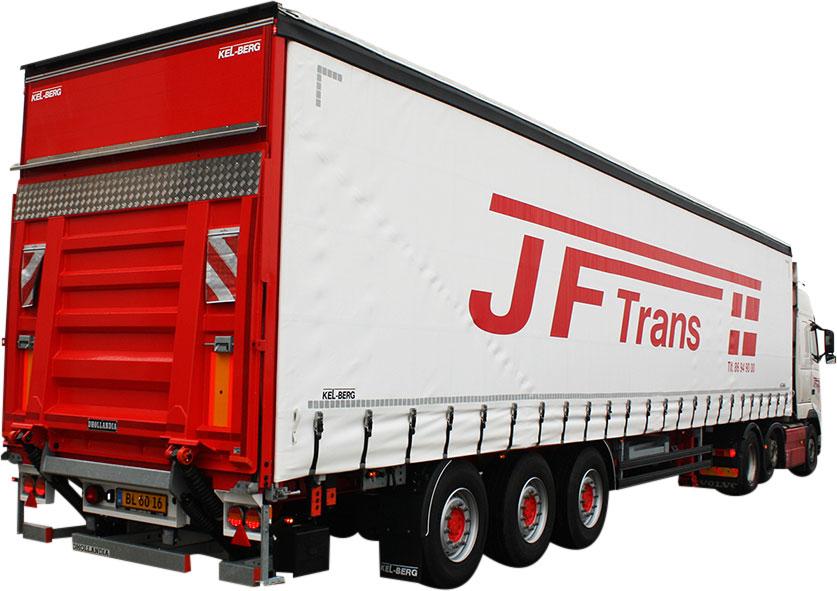 JF Trans - Trige