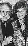 Harvey and Shelley Davis