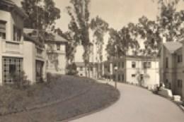 Homewood Terrace
