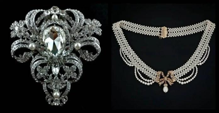 Imagini pentru victorian era jewelry