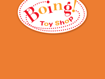 Shop at Boing! and Support JFK Elementary