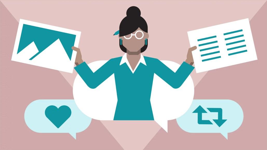 formation en graphisme pour les medias sociaux