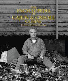 John Folse Cookbook